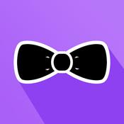 App Icon: Telme John - Höre freihändig deine News-Artikel wie Podcasts an 1.1.2