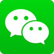 App Icon: WeChat