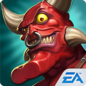 App Icon: Dungeon Keeper