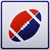 App Icon: Flick Kick Field Goal
