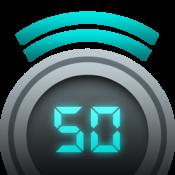 App Icon: Car HUD
