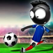 App Icon: Stickman Soccer 2016