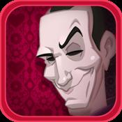 App Icon: Der Fluch