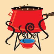 App Icon: Fondue & Raclette 1.1