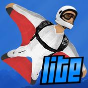 App Icon: Wingsuit Lite
