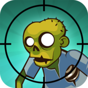 App Icon: Stupid Zombies