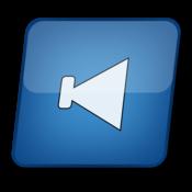 App Icon: Volume Locker