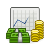 App Icon: MoneyMe
