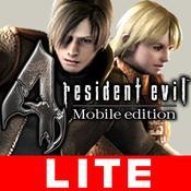 App Icon: Resident Evil 4: LITE 1.04.10