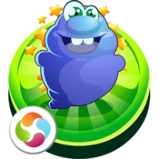 App Icon: The Lost Ghosts: logic game