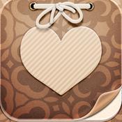 App Icon: Liebeskalender 1.01