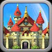 App Icon: Miracle City