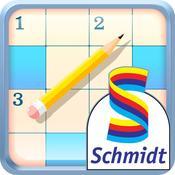 App Icon: Kreuzworträtsel Schmidt Spiele 1.0.2