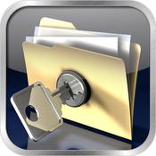 App Icon: Private Photo Vault - Bilder verstecken & videos sperren Foto Tresor 8.2