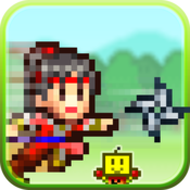 App Icon: Ninja Village