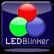 App Icon: LED Blinker Benachrichtigungen