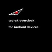App Icon: Tegrak Overclock