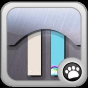 App Icon: Kostenlose Fotoetikette