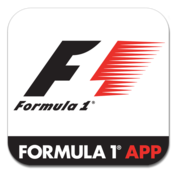 App Icon: Official F1 ® App
