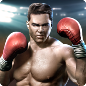 App Icon: Real Boxing