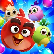 App Icon: Angry Birds POP! - Bubble Shooter 2.14.0