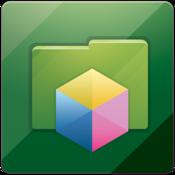 App Icon: AntTek Explorer