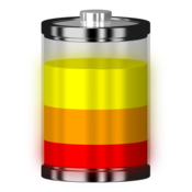 App Icon: Batterie-Anzeige