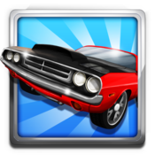 App Icon: Stunt Car Challenge