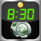 App Icon: Alarm Clock Wake ® Pro 2.63