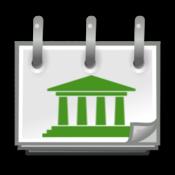 App Icon: Jahrestag Widget