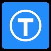 App Icon: Thingiverse
