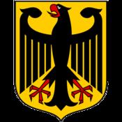 App Icon: Bundesländer von Deutschland