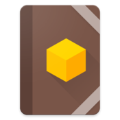 App Icon: CleverBook for Minecraft 1.9