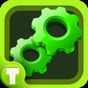 App Icon: Ein Touch Optimierung