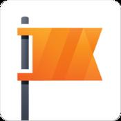 App Icon: Seitenmanager
