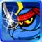 Ninja Dash-Deluxe