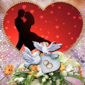 App Icon: Love Bilderrahmen