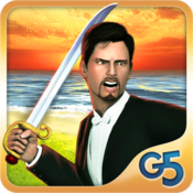 App Icon: Epic Adventures: La Jangada