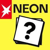 App Icon: NEON – Bilderrätsel 1.0