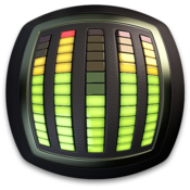 App Icon: Audio Evolution Mobile Studio