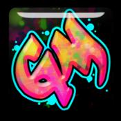 App Icon: Graffiti Maker