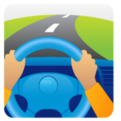 App Icon: AT&T DriveMode