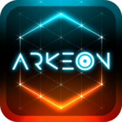 App Icon: Arkeon