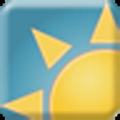 App Icon: Weather forecast widget