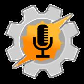App Icon: AutoVoice