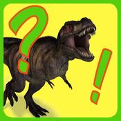 App Icon: Kennst du Dinos? 1.2