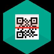 App Icon: QR Scanner: Kostenloser Reader