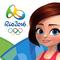 Olympischen Spiele Rio 2016