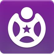 App Icon: Fitocracy Workout Fitness Log