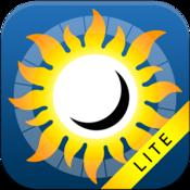 App Icon: Sun Surveyor Lite (Sonne)